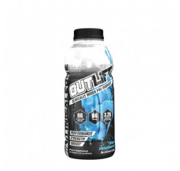 Nutrex Research Outlift RTD 355mL (Box of 12)