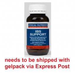 Ethical Nutrients IBS Support 90 Capsules▲