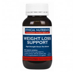 Ethical Nutrients Weight Loss Support - 60 Capsules