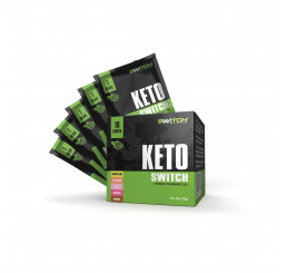 Switch Nutrition Keto Switch Multipack 10 Serves