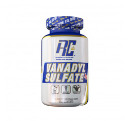 Ronnie Coleman Signature Series Vanadyl Sulfate XS 150 Tablets