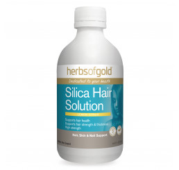 Herbs of Gold Silica Hair Solution 500ml