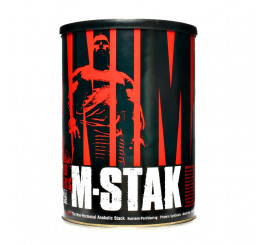 Universal Nutrition Animal M-Stak 21 pack