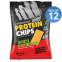 Momentum Protein Chips 30g Spicy Barbecue (Box of 12) EXP 17.09.2019